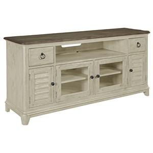"Kincaid Furniture Weatherford 66"" Console"