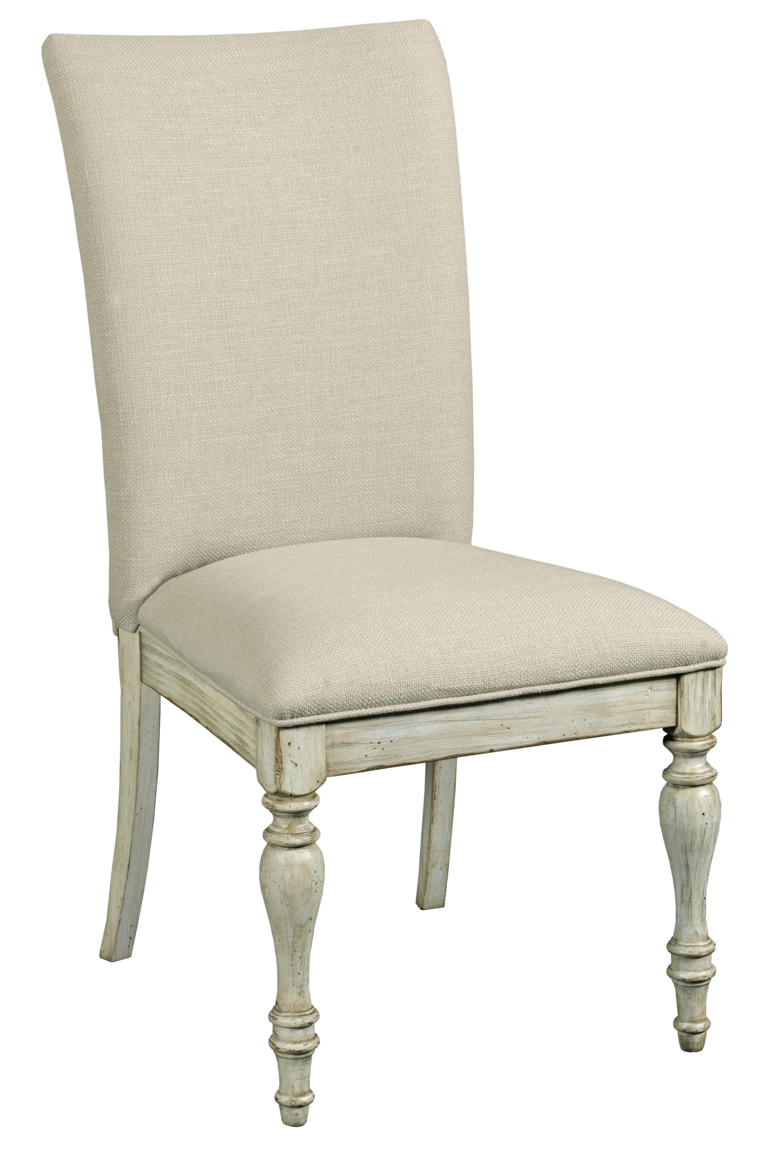 Weatherford Tasman Upholstered Chair by Kincaid Furniture at Jacksonville Furniture Mart