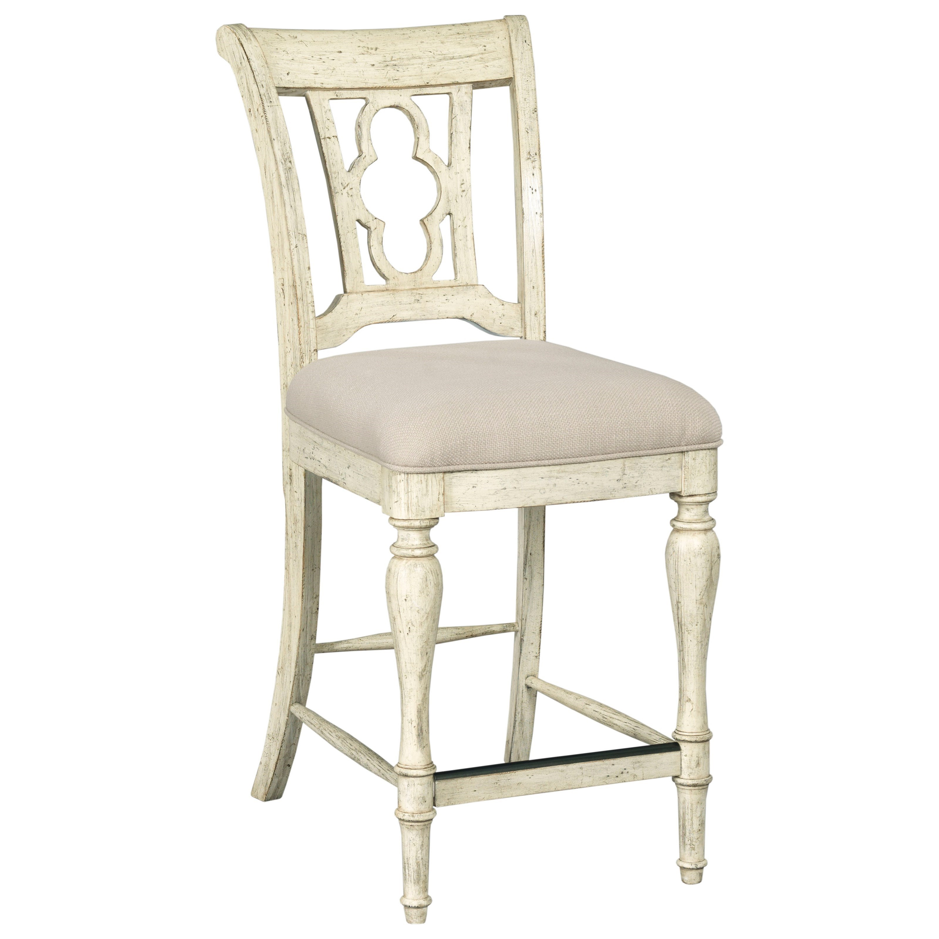 Weatherford Kendal Counter Height Side Chair             at Stoney Creek Furniture