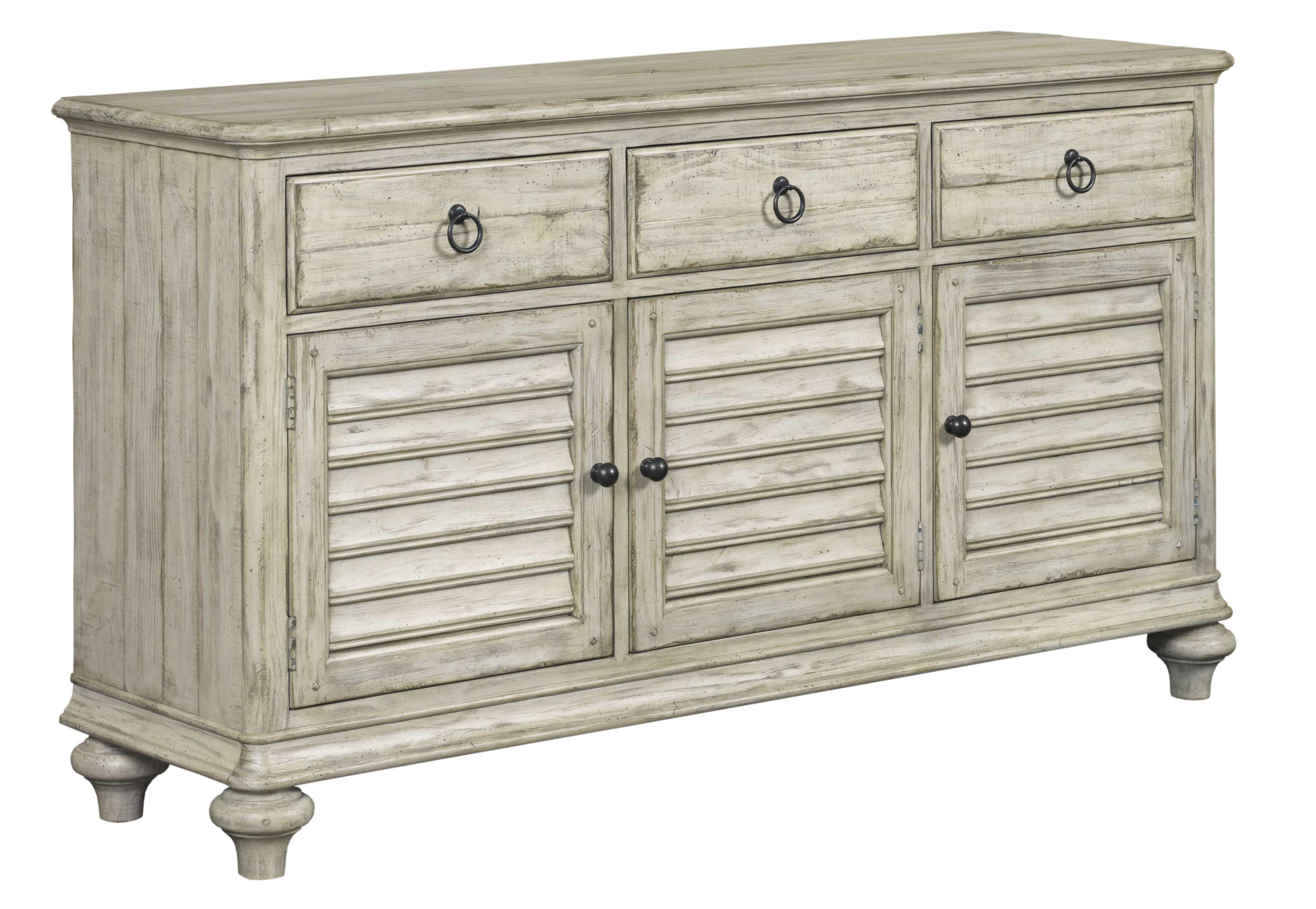 Weatherford Hastings Buffet at Stoney Creek Furniture