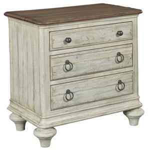 Kincaid Furniture Weatherford Night Stand