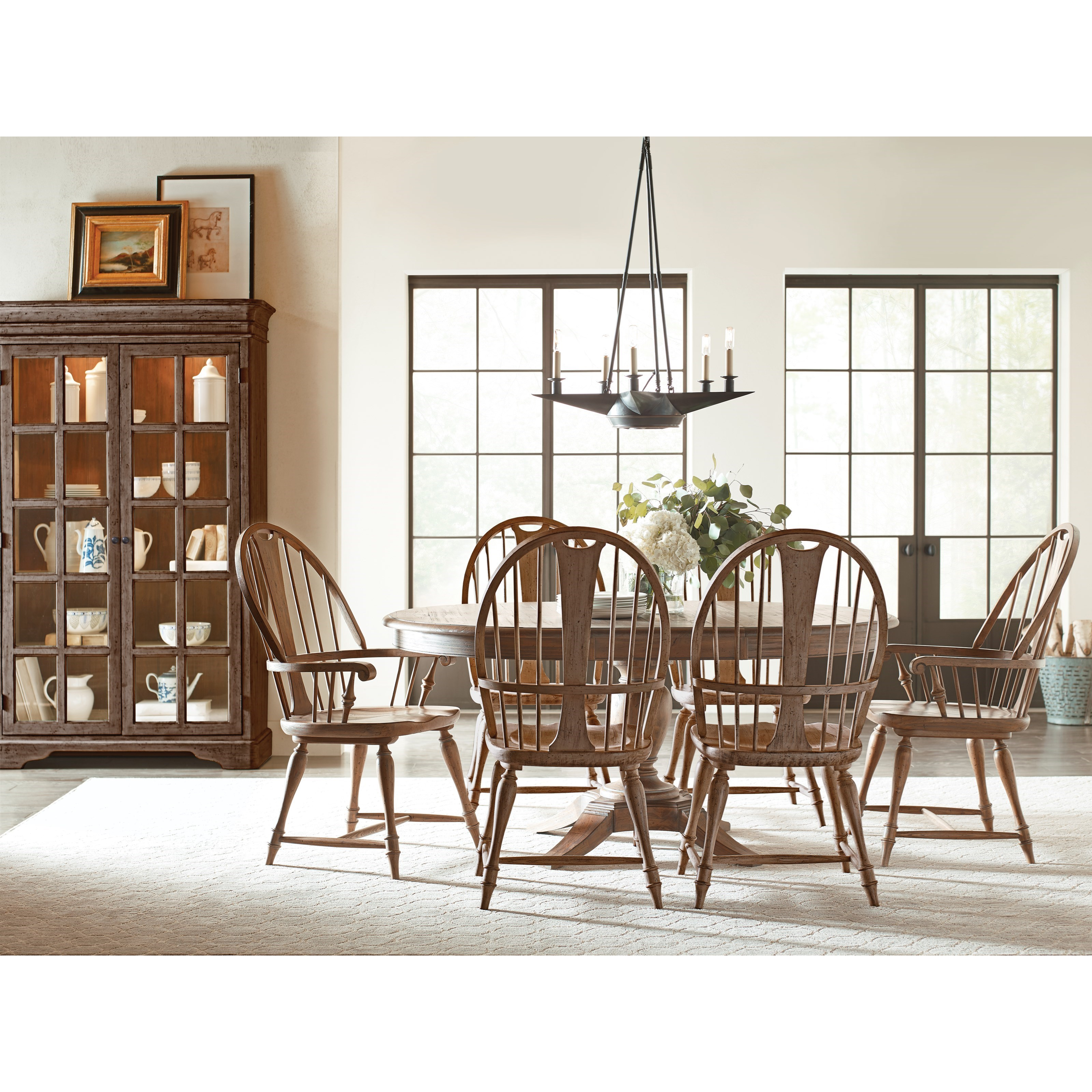 Weatherford Formal Dining Room Group at Stoney Creek Furniture