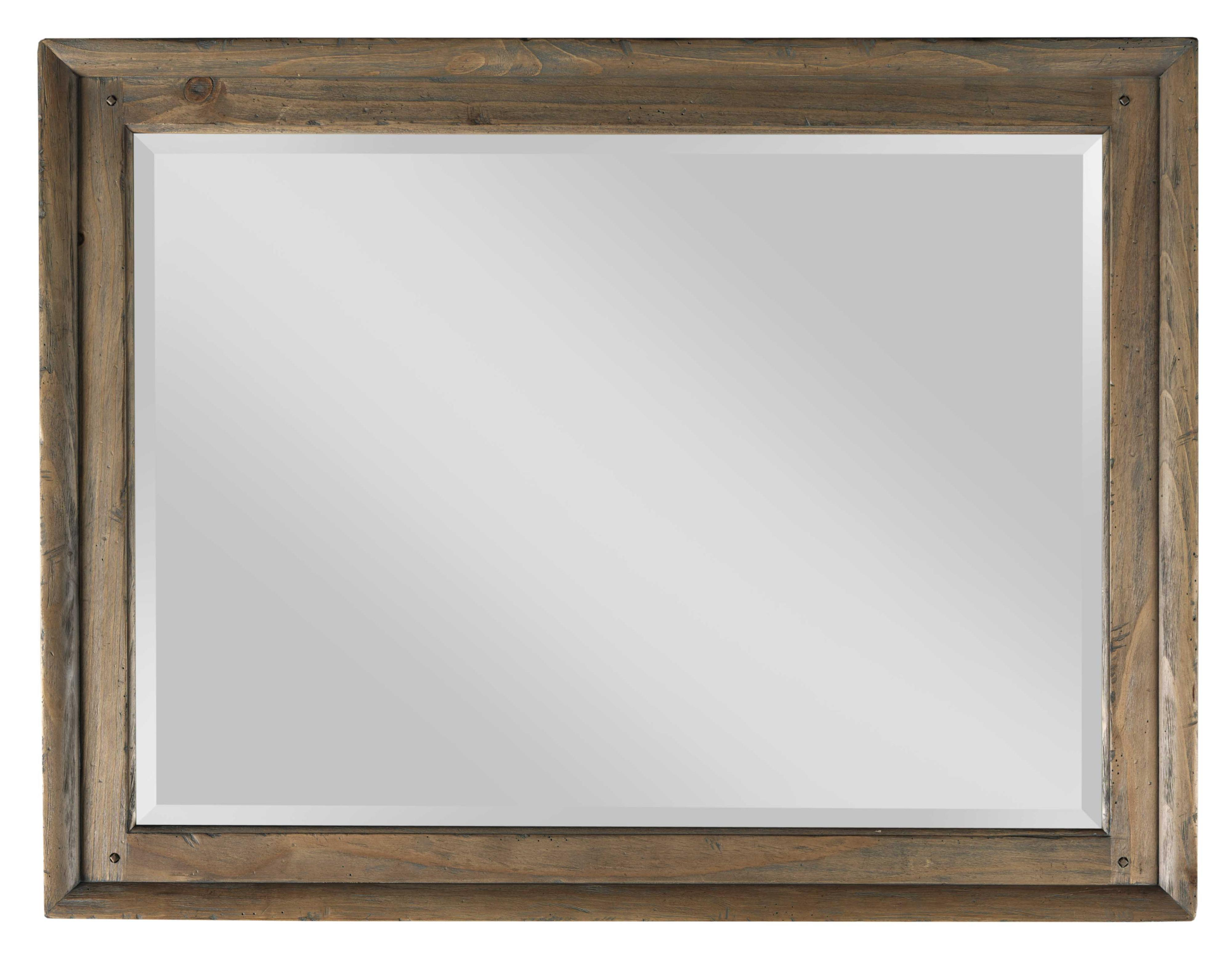 Weatherford Landscape Mirror by Kincaid Furniture at Johnny Janosik