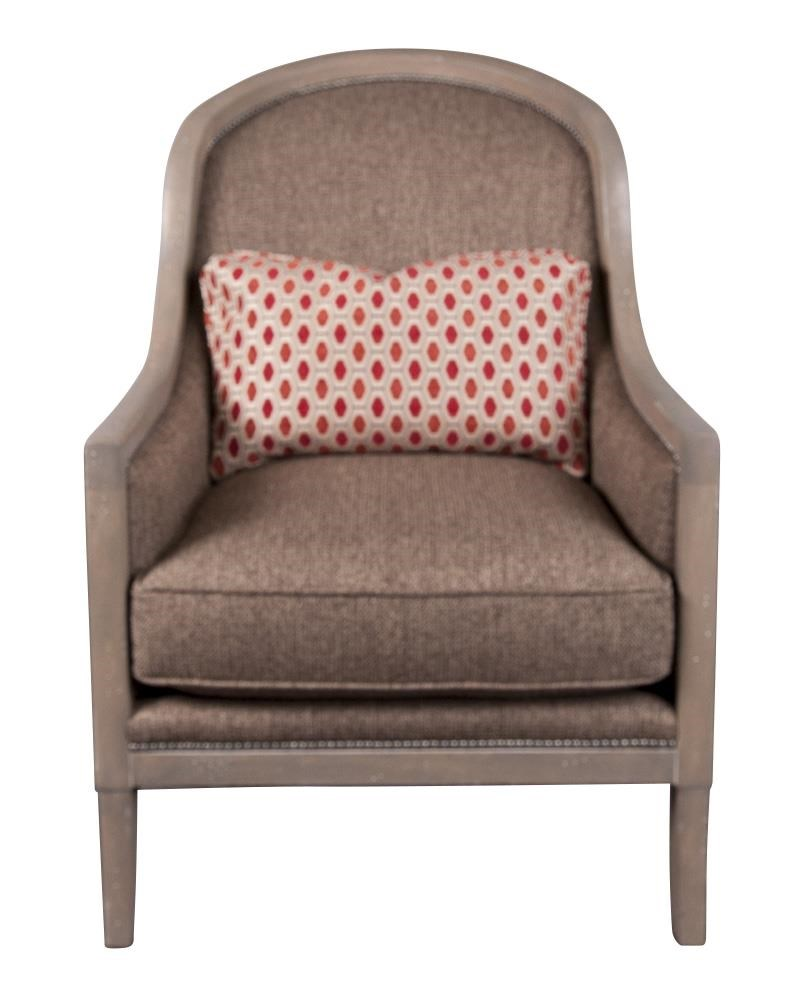 Carver Carver Chair by King Hickory at Morris Home