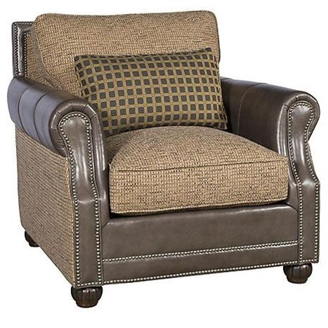 Julianna Chair by King Hickory at Godby Home Furnishings