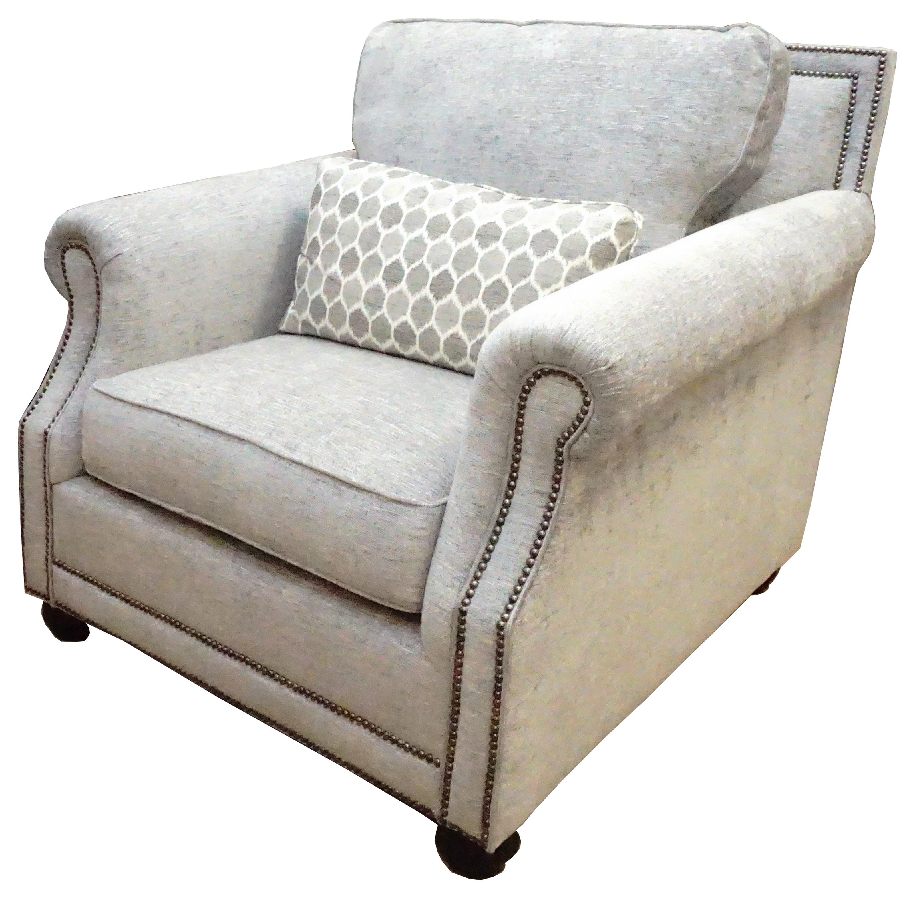 Julianna Julianna Chair by King Hickory at Godby Home Furnishings
