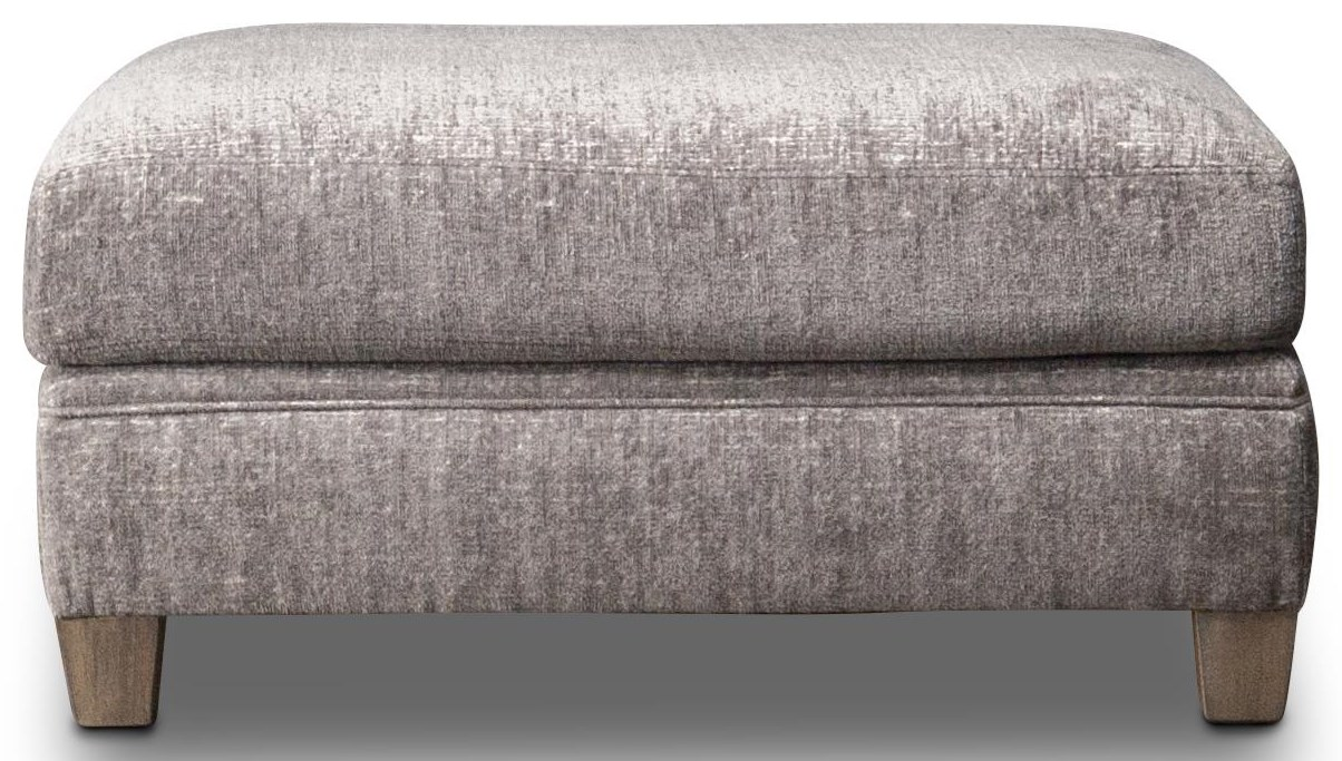 Taryn Taryn Ottoman by King Hickory at Morris Home