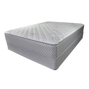 King Koil Broadway  Full Firm Mattress