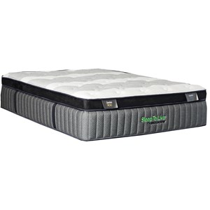 "King 16.5"" Firm Pillow Top Mattress"