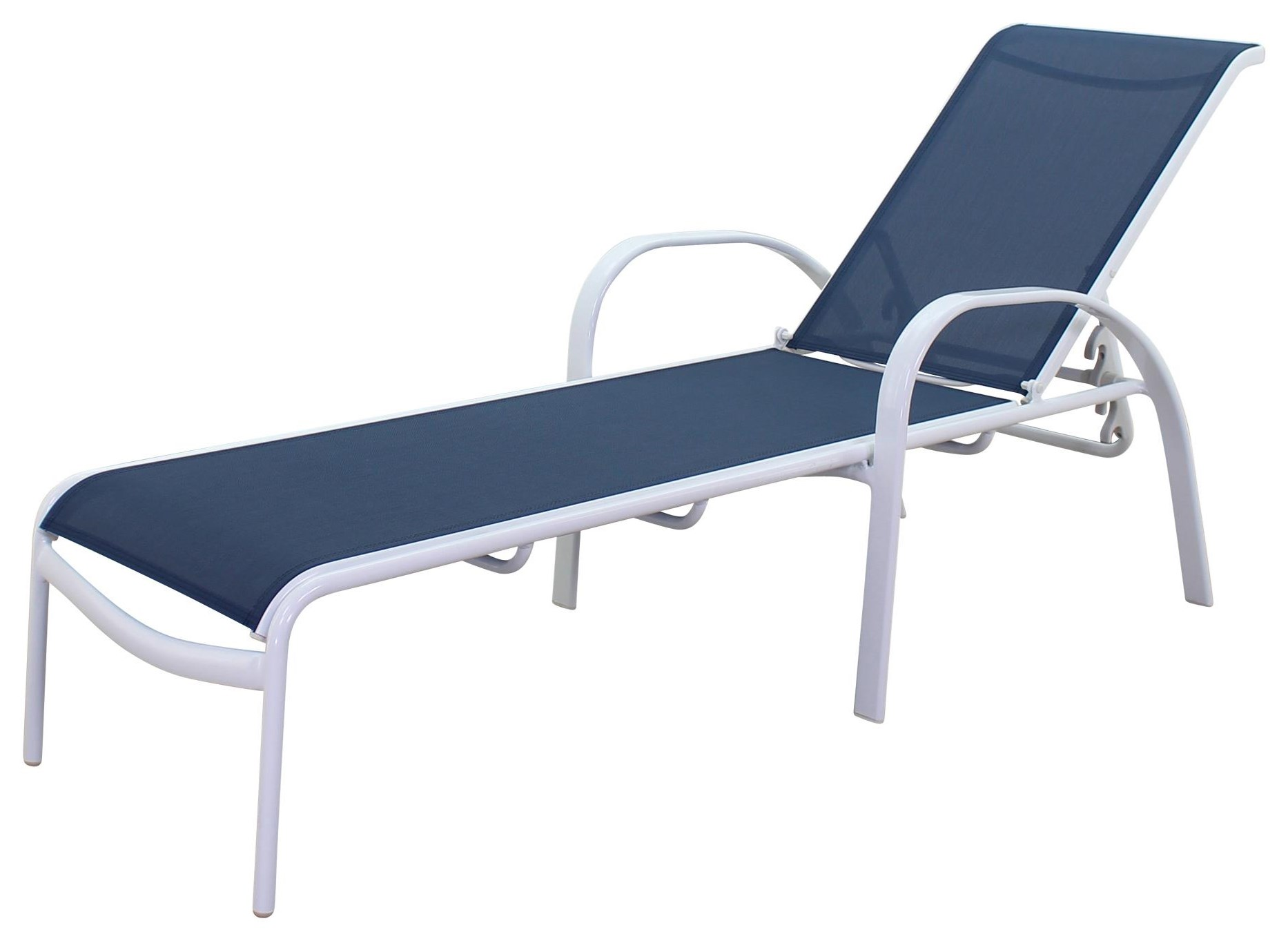 Portside Sling Sling Chaise by Kingston Casual at Johnny Janosik