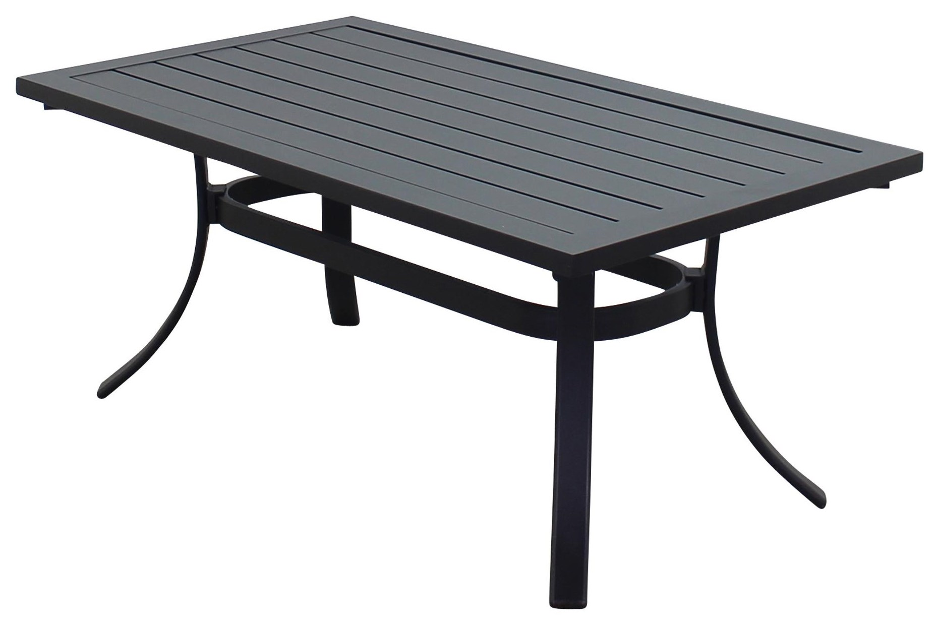Portside Sling Cocktail Table by Kingston Casual at Johnny Janosik
