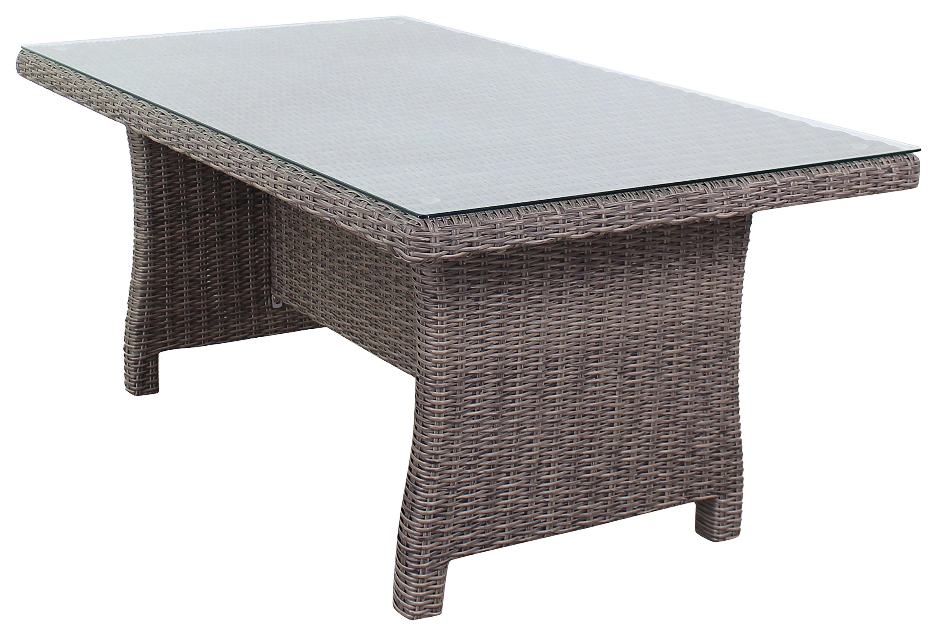 Silver Creek Chow Height Table by Kingston Casual at Johnny Janosik