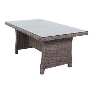 Chow Height Table