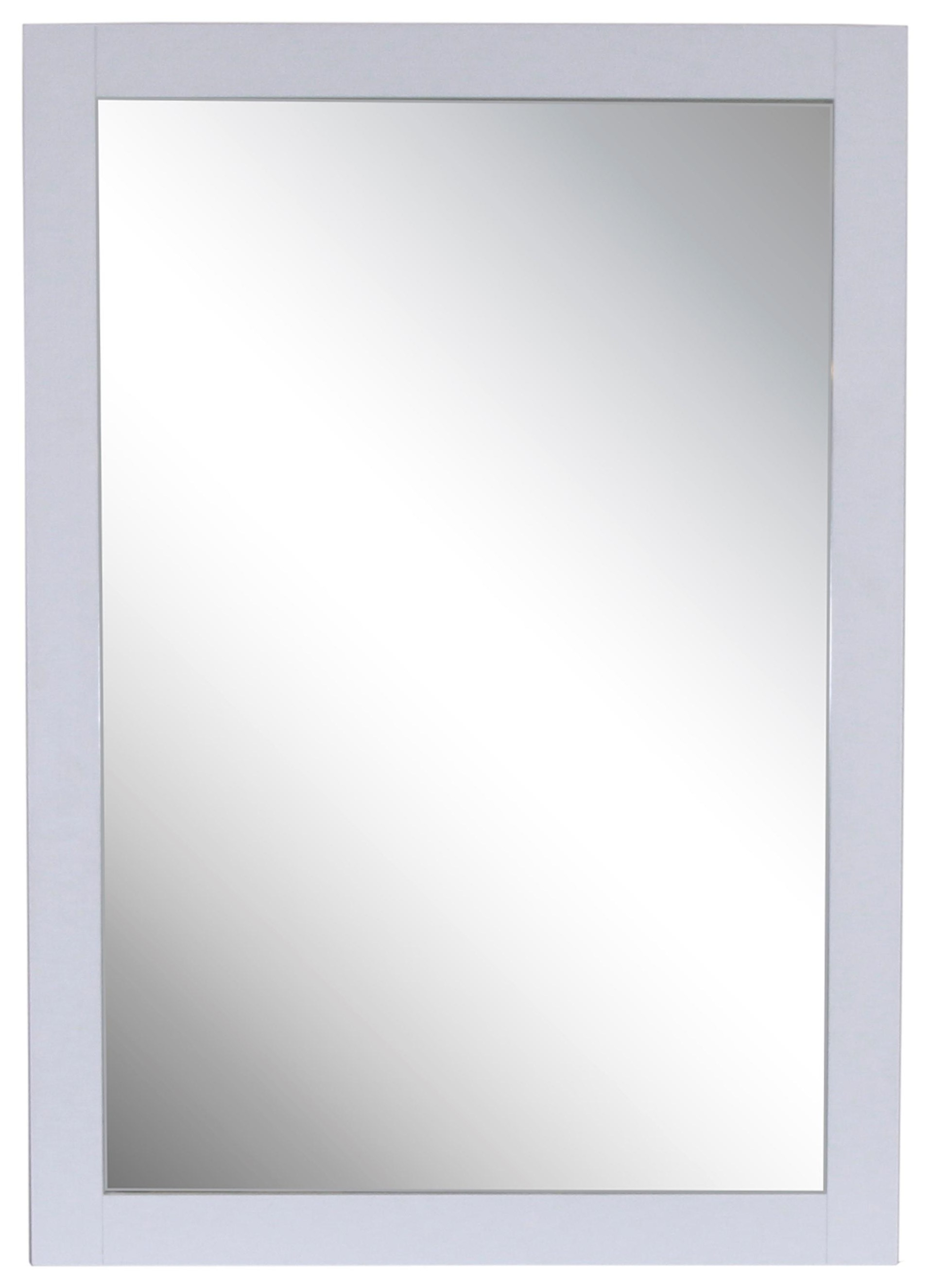 Bellmar Mirror by Kinwai USA at HomeWorld Furniture
