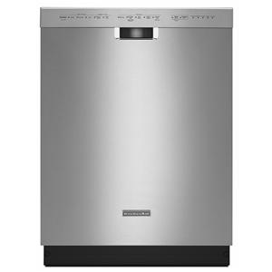 "KitchenAid Dishwashers 24"" Built-In Dishwasher"