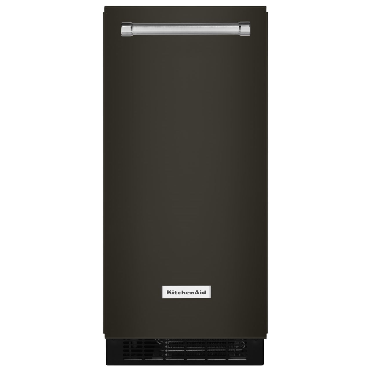 Ice Makers KitchenAid® 15'' Automatic Ice Maker by KitchenAid at Furniture and ApplianceMart