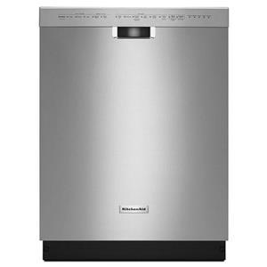KitchenAid KitchenAid Dishwashers Energy Star® 46 dBA Dishwasher