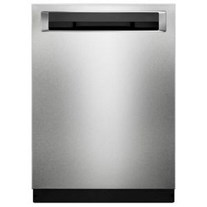 KitchenAid KitchenAid Dishwashers 46 DBA Dishwasher