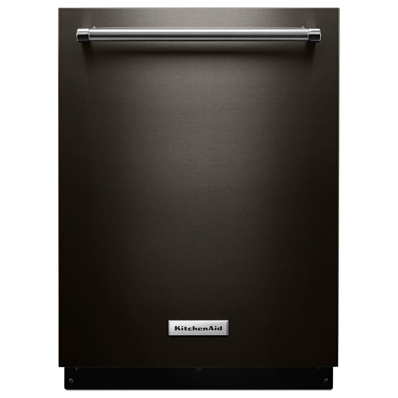 KitchenAid Dishwashers 46 DBA Dishwasher by KitchenAid at Story & Lee Furniture