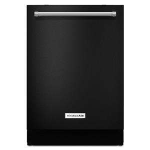 KitchenAid KitchenAid Dishwashers Energy Star® 39 dBA Dishwasher