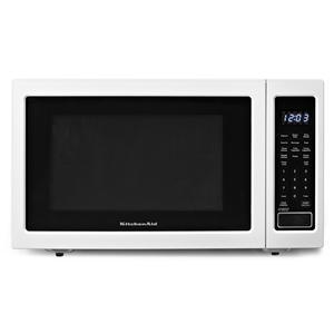 KitchenAid Microwaves 1.6 Cu. Ft. Countertop Microwave