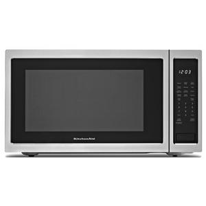 KitchenAid Microwaves  2.2 Cu. Ft. Countertop Microwave Oven