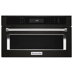 "KitchenAid Microwaves - Kitchenaid 27"" Built-In Microwave Oven"