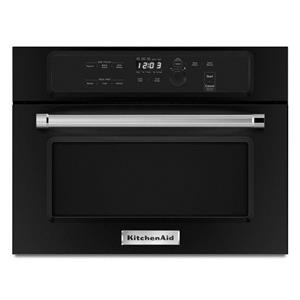 """KitchenAid Microwaves  24"""" Built-In Microwave Oven"""