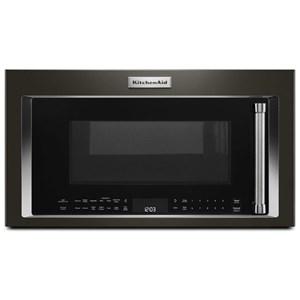 KitchenAid Microwaves - Kitchenaid 1.9 cu. ft. 1000-Watt Convection Microwave