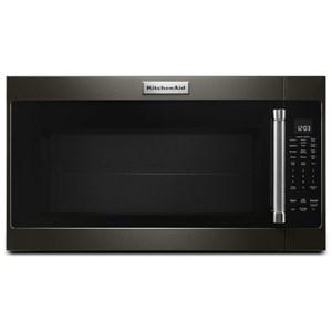 KitchenAid Microwaves - Kitchenaid 2.0 cu. ft. 1000-Watt Microwave