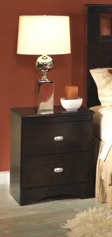 230 Tyler Nightstand by Kith Furniture at Furniture Fair - North Carolina