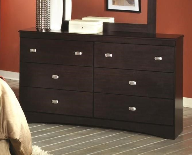 230 Tyler Dresser by Kith Furniture at Furniture Fair - North Carolina