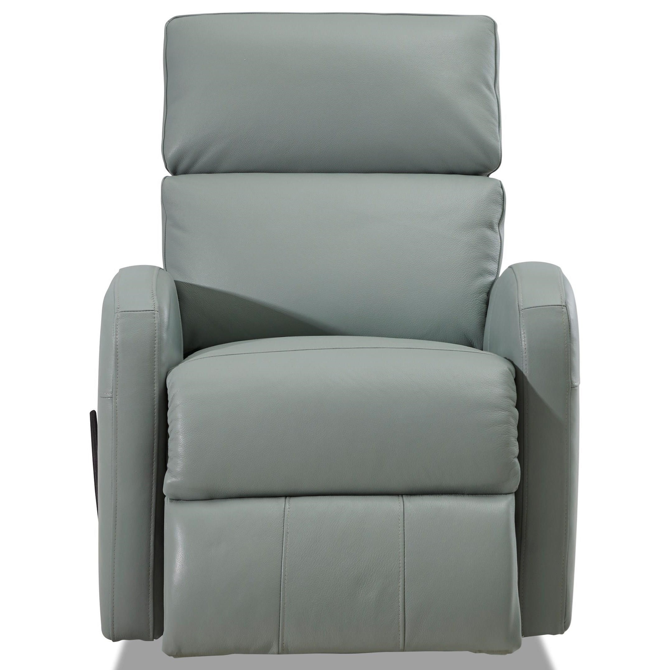 Adios Manual Recliner by Klaussner at Northeast Factory Direct
