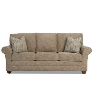 """87"""" Sofa"""