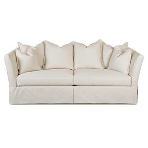 Klaussner Alexis Traditional Sofa