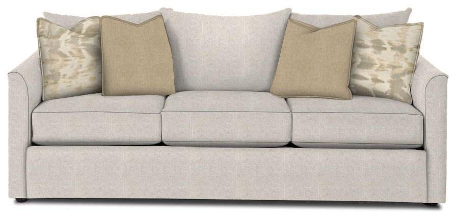 Atlanta Sofa by Klaussner at Johnny Janosik