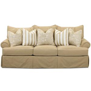 Klaussner Audrey Traditional Sofa