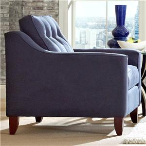 Klaussner Audrina Chair