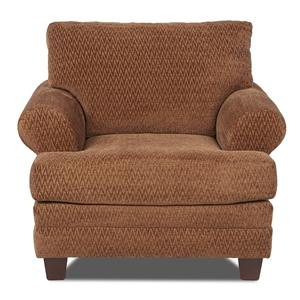 Klaussner Avery Chair