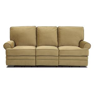 Klaussner Belleview Power Reclining Sofa