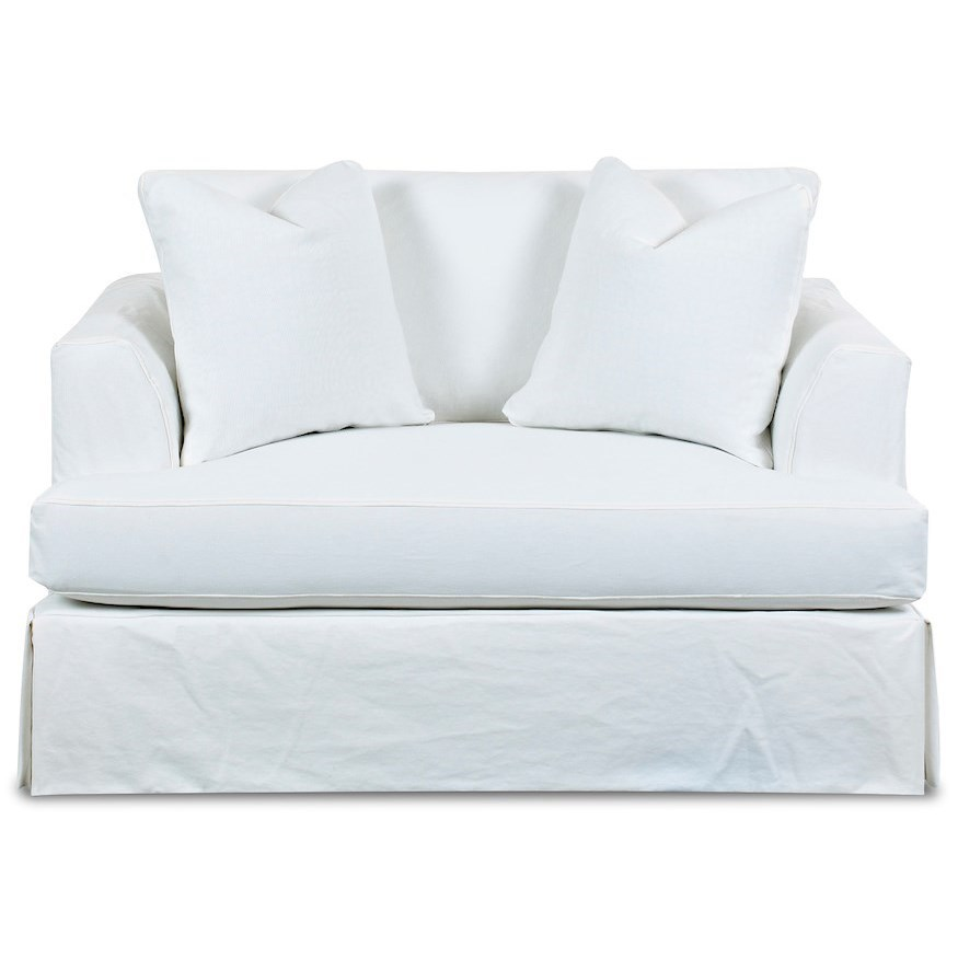 Bentley Dreamquest Sleeper Chair by Klaussner at Northeast Factory Direct