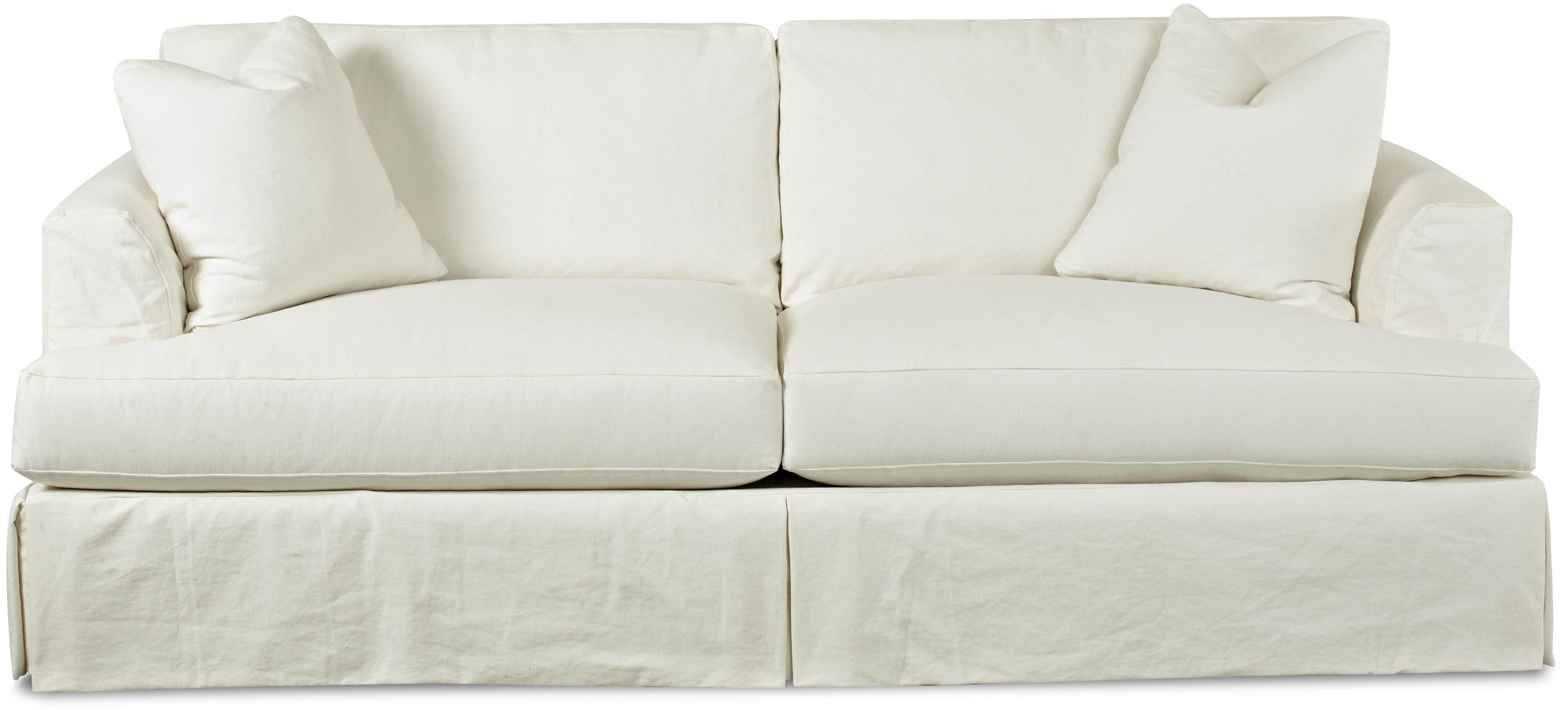 Bentley Sofa by Klaussner at Northeast Factory Direct