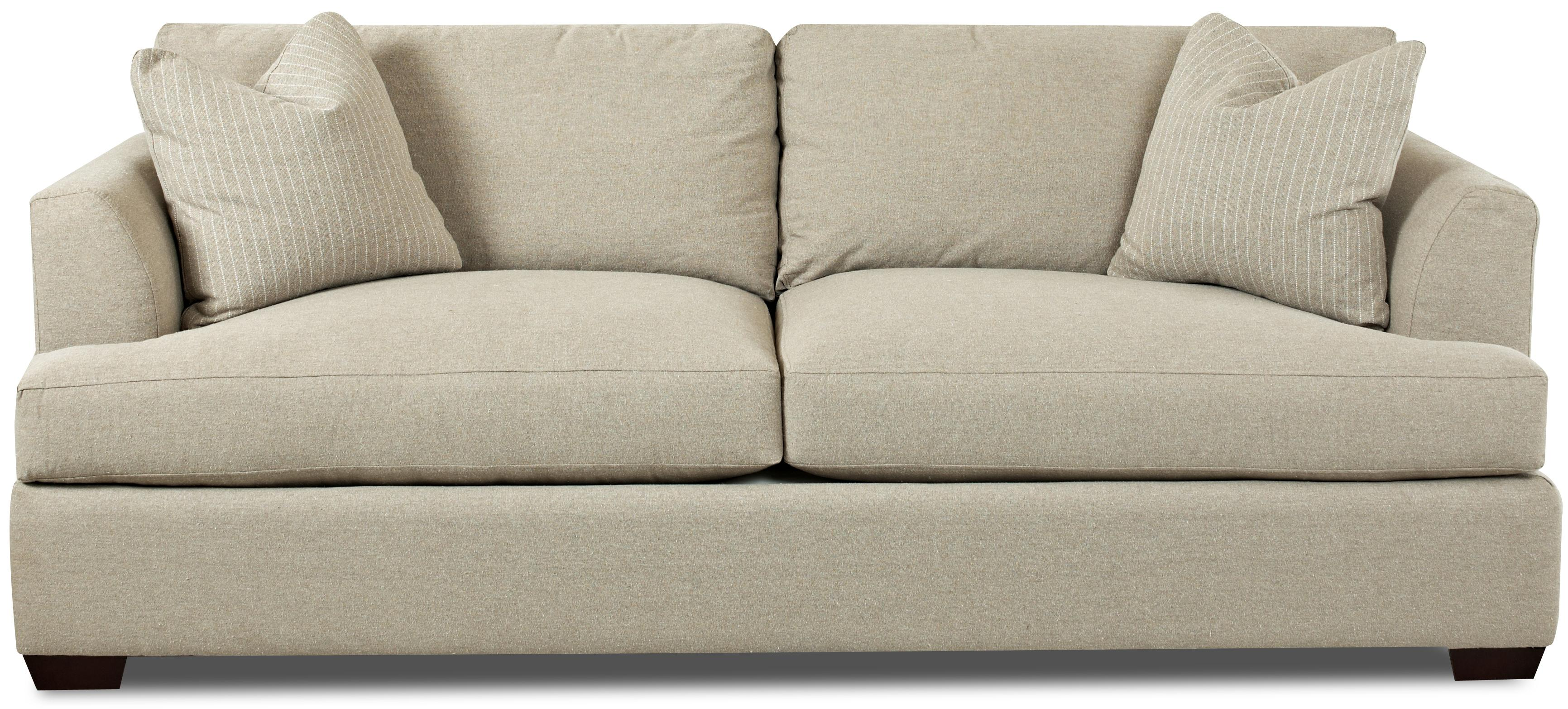 Bentley Dreamquest Sleeper Sofa by Klaussner at Northeast Factory Direct