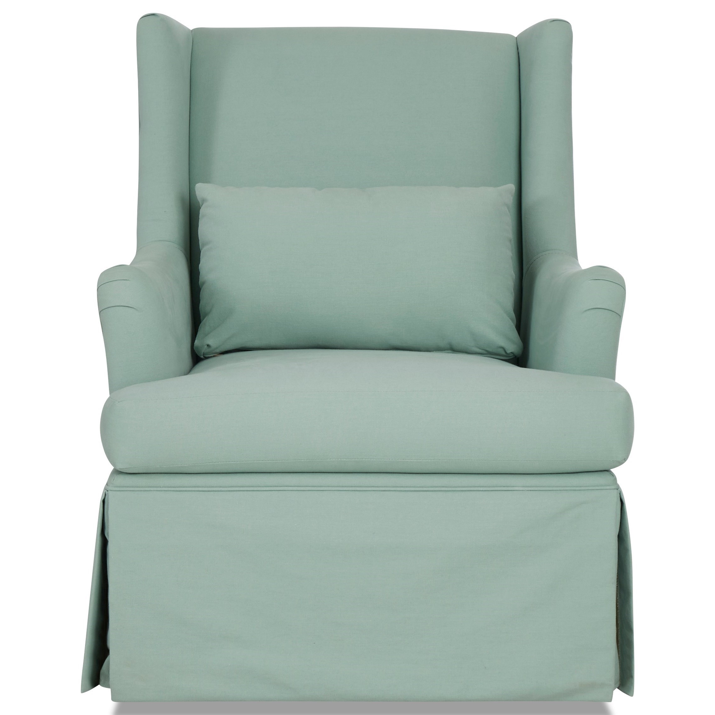 Birdie Occasional Chair by Klaussner at Northeast Factory Direct