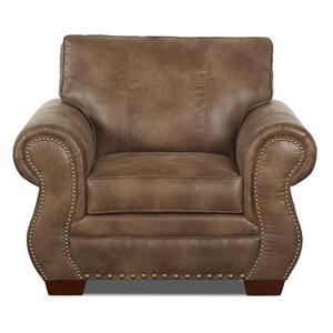 Klaussner Blackburn Traditional Chair