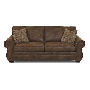 Klaussner Blackburn Traditional Sofa