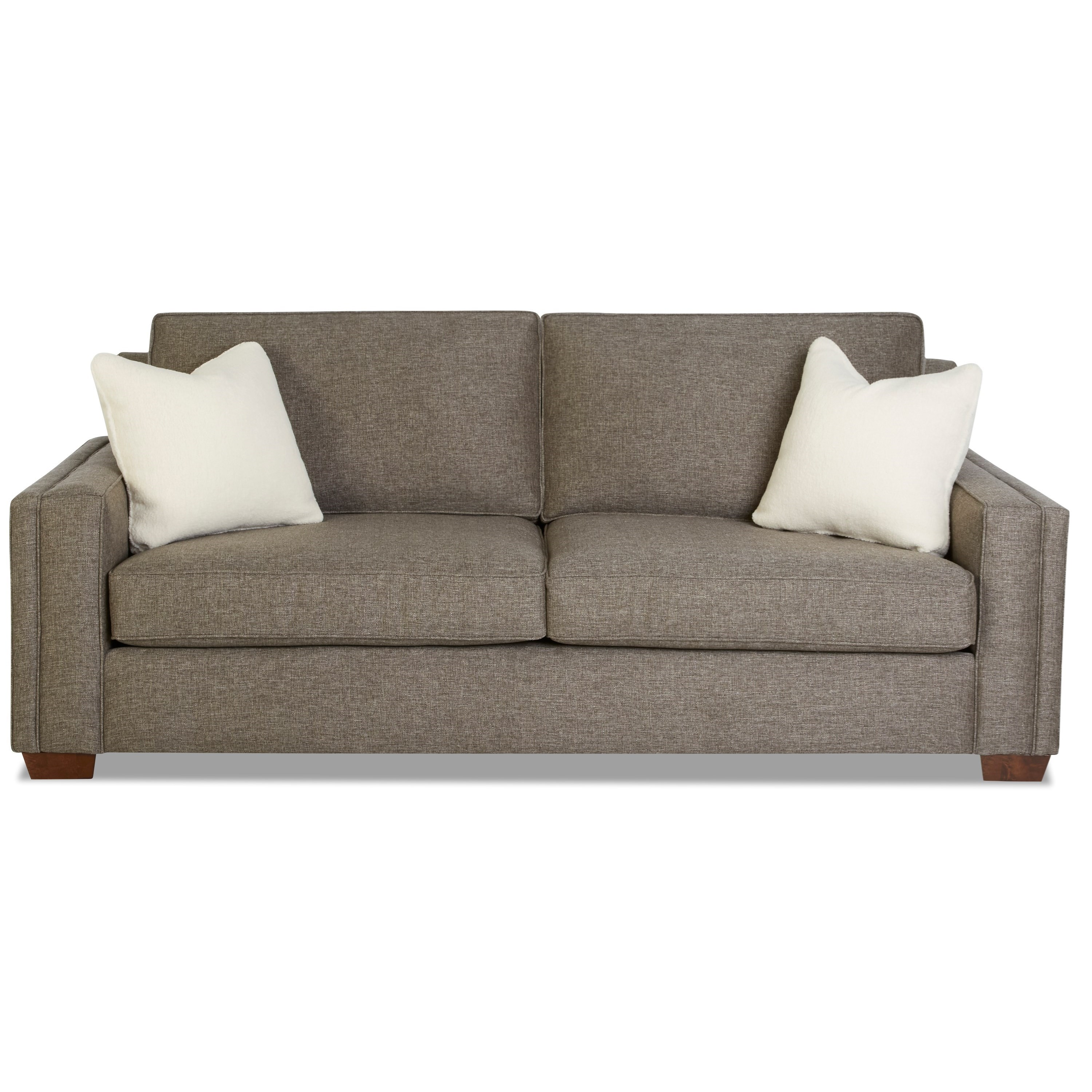 Boden Sofa by Klaussner at Northeast Factory Direct