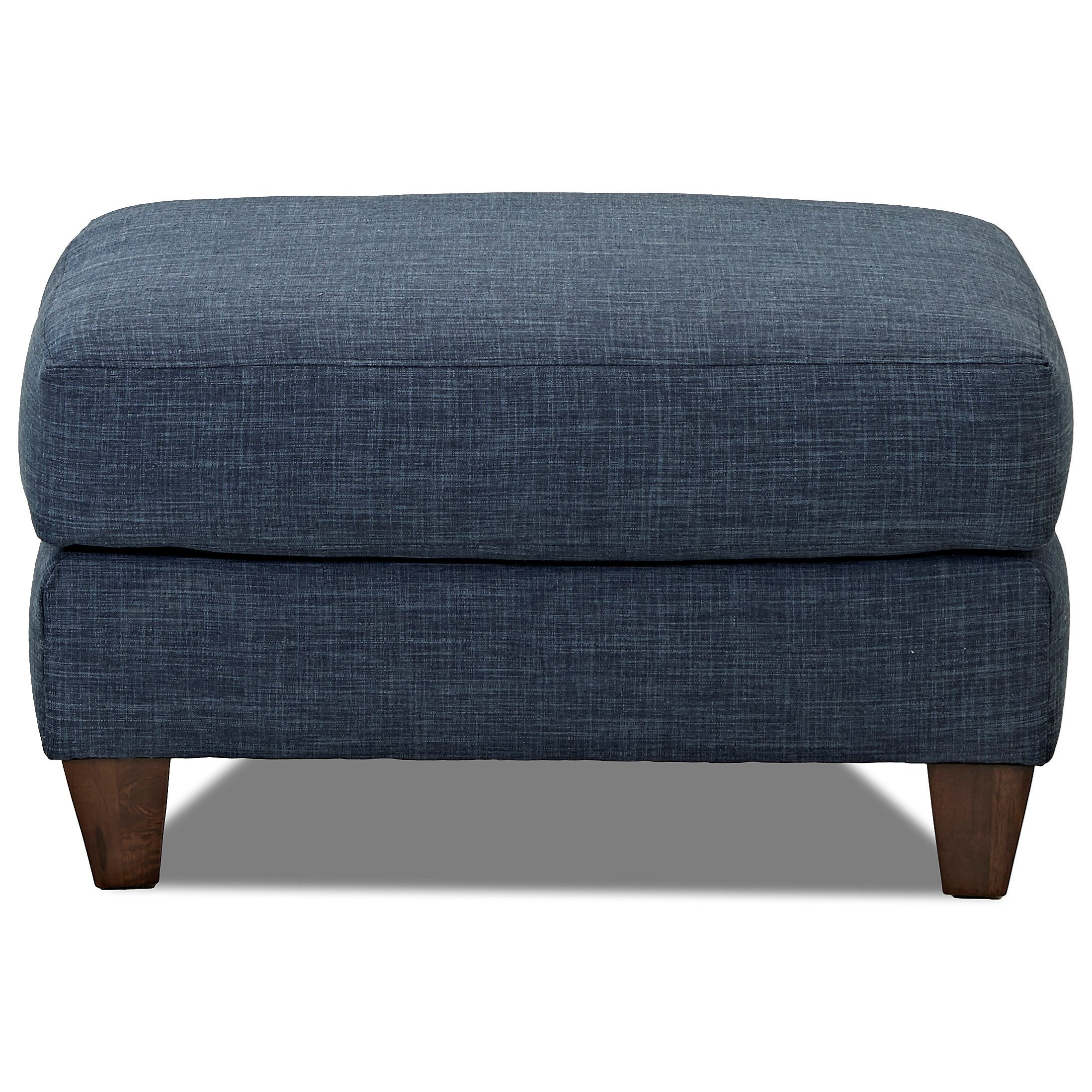 Bosco Ottoman by Klaussner at Northeast Factory Direct