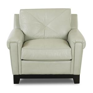 Klaussner Bronx Chair