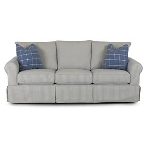 Klaussner Brook Stationary Sofa